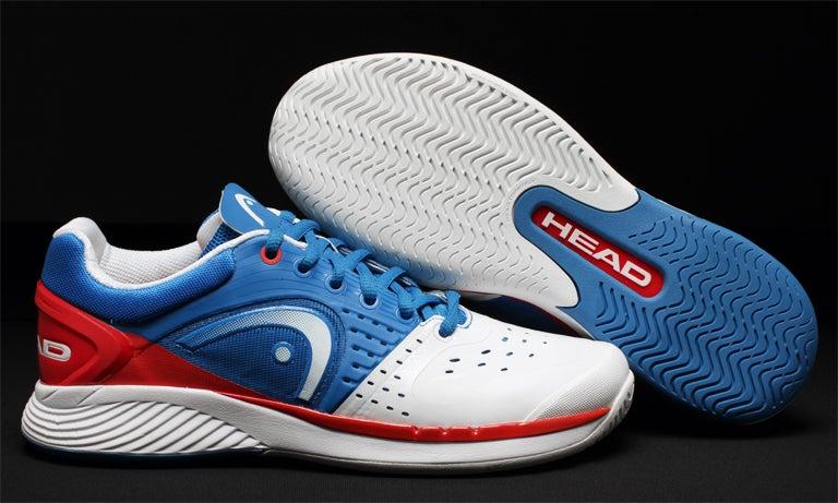 Tennis Warehouse - Head Sprint Pro Men's Shoe Review