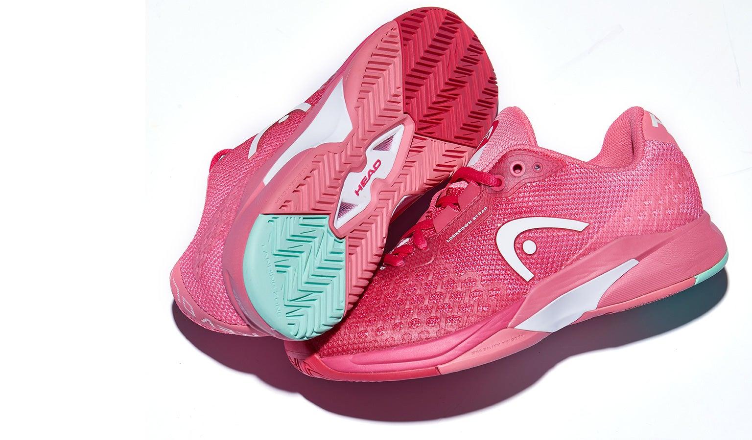 90fbb77e29b Tennis Warehouse - Head Revolt Pro 3.0 White Grey Women s Shoes Review