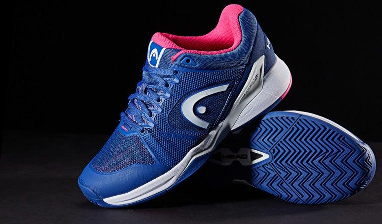 0fc20dcbafdea Tennis Warehouse - Head Revolt Pro 2 Women s Shoe Review