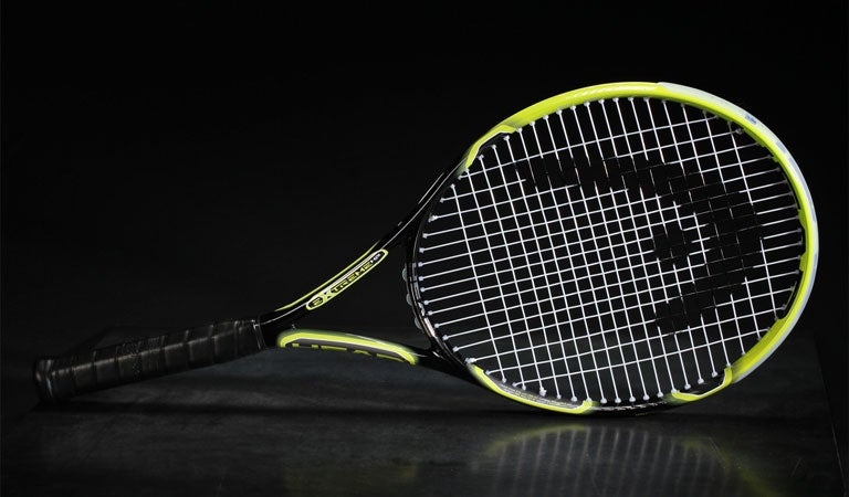 Head YOUTEK IG Extreme MP 2.0 Racquets