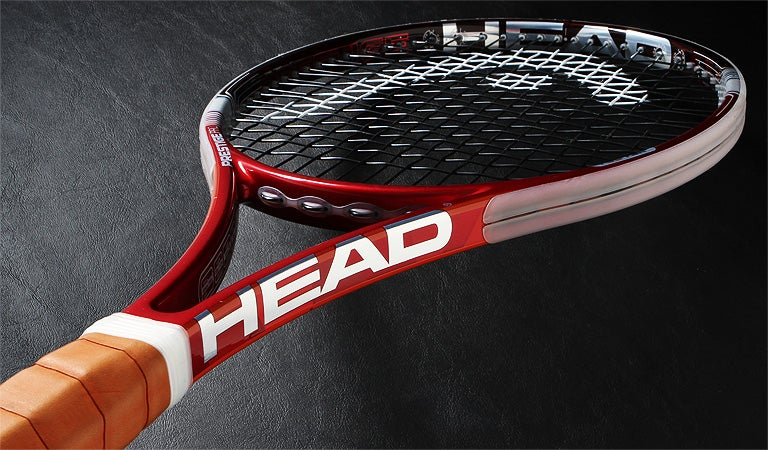Head YOUTEK IG Prestige Pro Racquets
