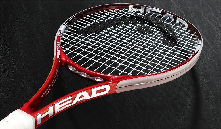 Tennis Warehouse - Head YOUTEK IG Prestige S Racquet Review