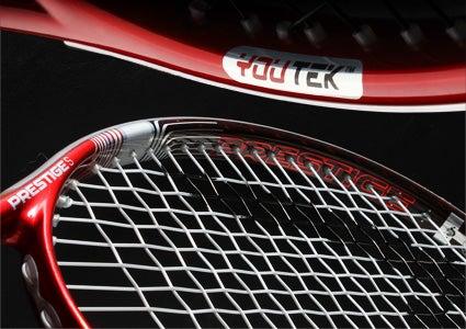 Head YOUTEK IG Prestige S Racquets