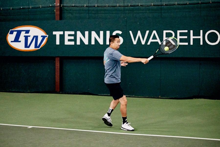 Wilson Blade 98 16x19 v7 Racquet Review - Tennis Warehouse