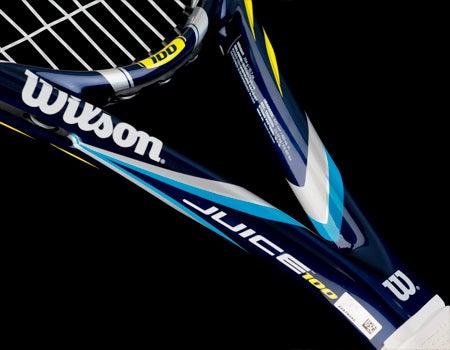 Wilson Juice 100 Racquet