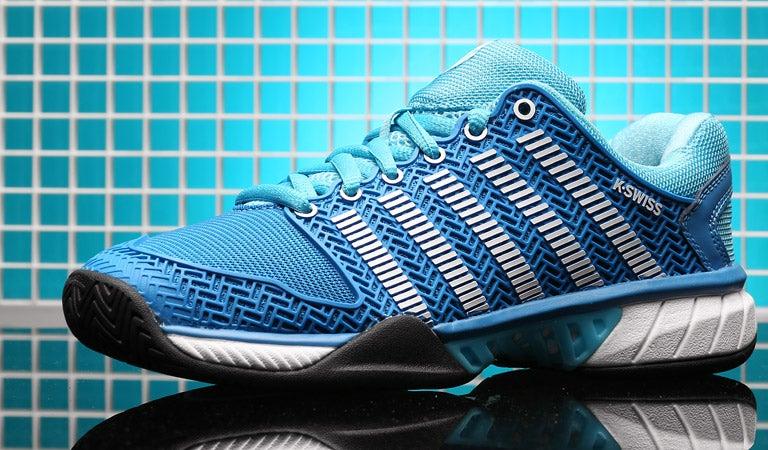 Tennis Warehouse Kswiss Women S Hypercourt Express Shoe Review