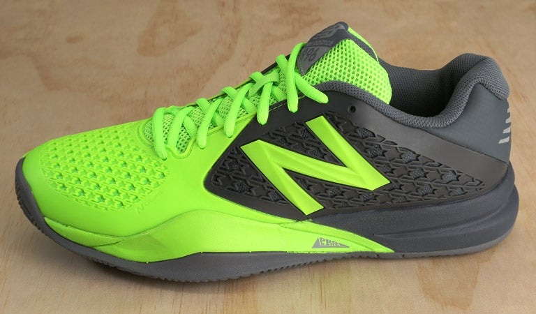 new balance 996 tennis shoe review