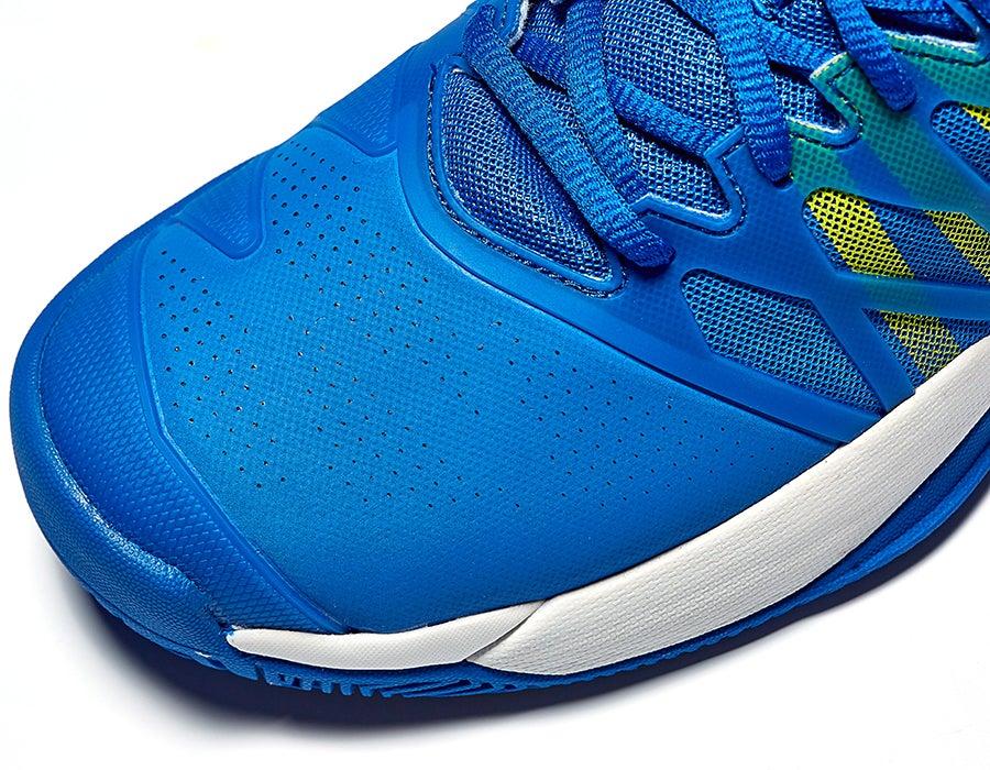 opgehaald laag geprijsd Officiële Website Tennis Warehouse - KSwiss Ultrashot Men's Shoe Review