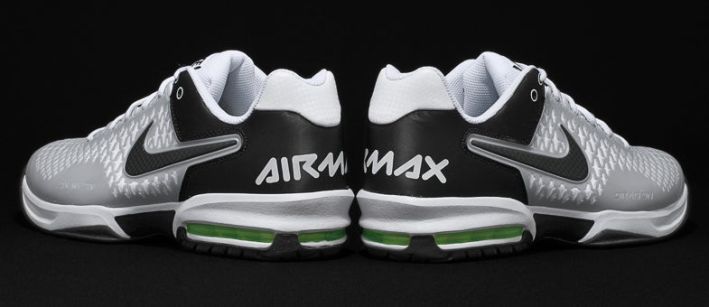 Tennis Warehouse Nike Men S Air Max Cage Shoe Review