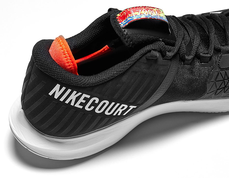 8008e6db6457 Tennis Warehouse - Nike Court Air Zoom Zero Men s Shoe Review