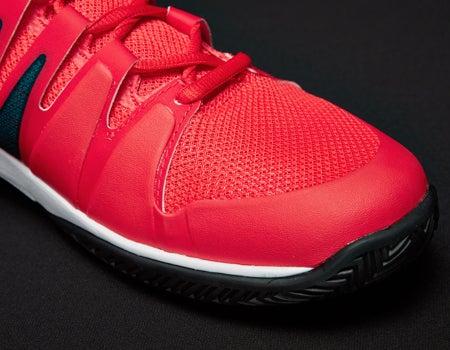 tennis warehouse nike vapor 9 5 tour s shoe review