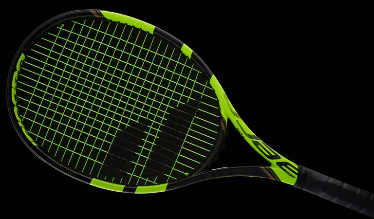 Tennis Warehouse - Babolat Pure Aero VS Tour Racquets Review