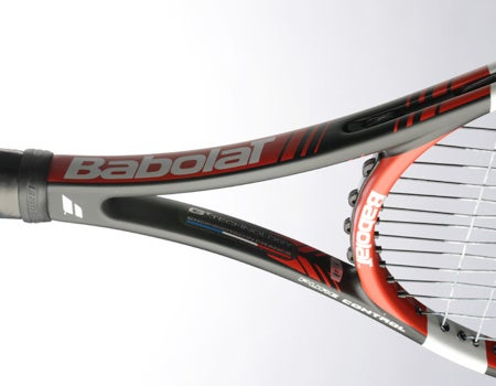 Babolat Pure Control Racquets