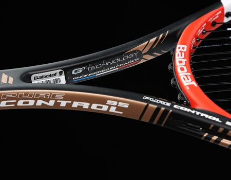 Babolat Pure Control 95 Racquets