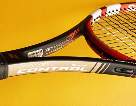 Babolat Pure Control Tour Racquets