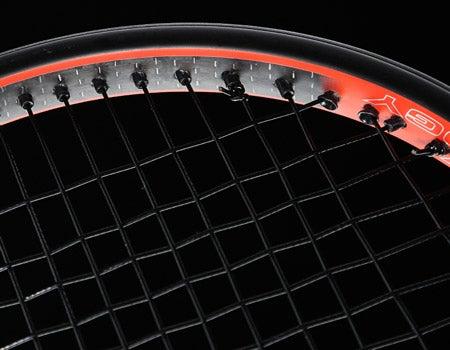Babolat Pure Control Tour Plus Racquets