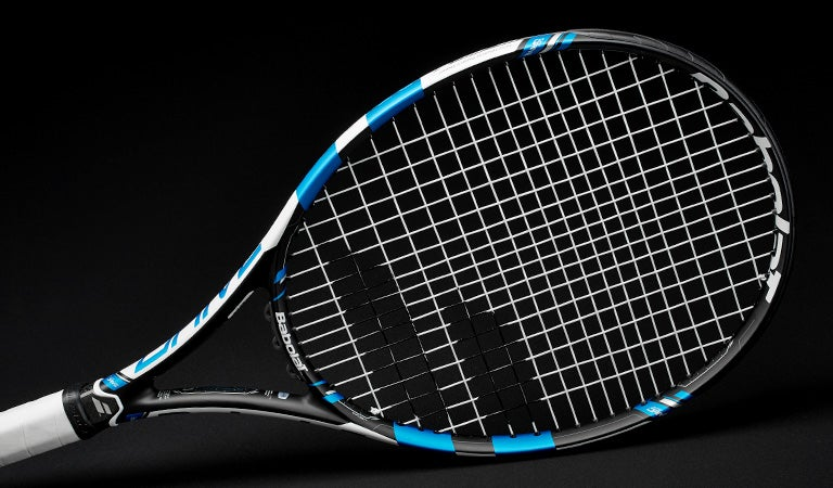Tennis Warehouse - Babolat Pure Drive Racquet Review
