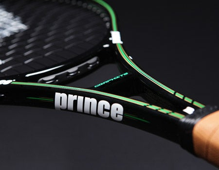 Prince Classic Graphite 100 Longbody Racquets