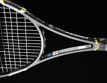 ProKennex Q Tour 2013 Racquets (Seppi)