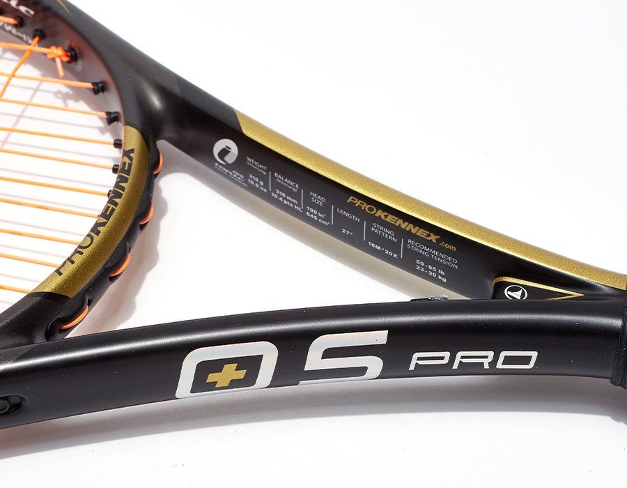 Pro Kennex Ki Q 5 290 Tennis Racquet