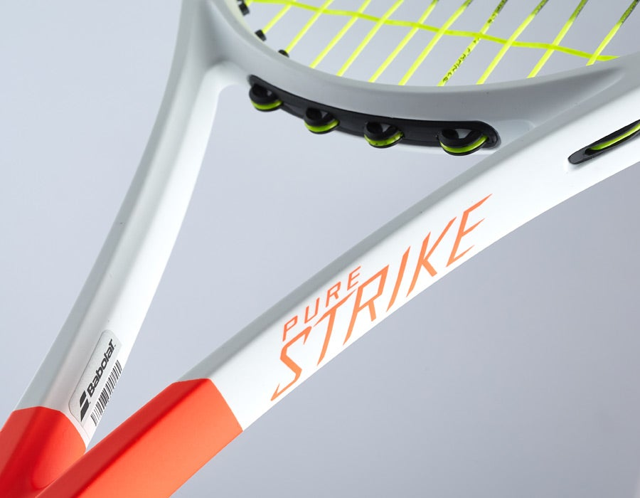 abfa8d1d1 Tennis Warehouse - Babolat Pure Strike 100 Racquets Review