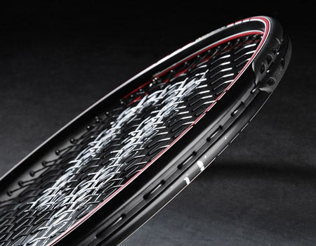 Prince Classic Response 97 Racquets
