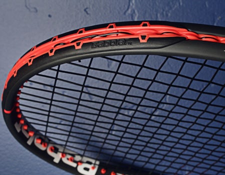 Babolat Pure Strike 18x20 Racquets