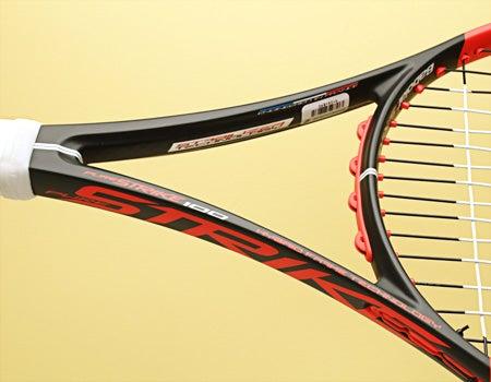 Babolat Pure Strike 100 Racquets