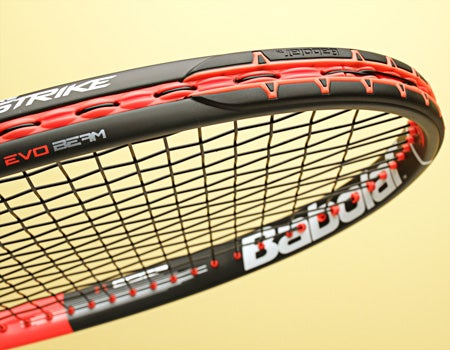 Babolat Pure Strike 100 Racquets