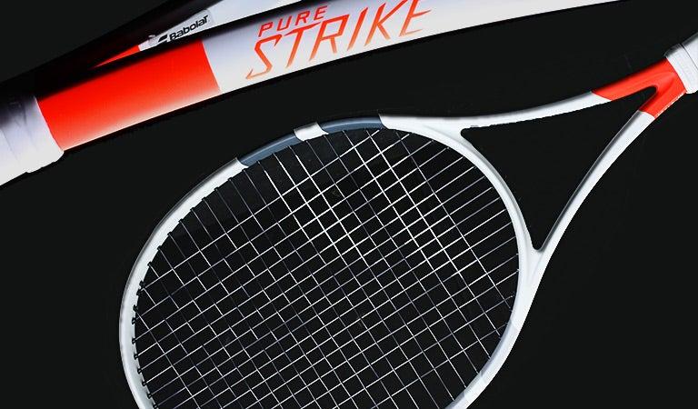 9fd7fa22da Informe Raqueta Babolat Pure Strike 16x19