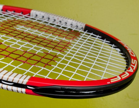 Wilson Pro Staff 90 Racquet