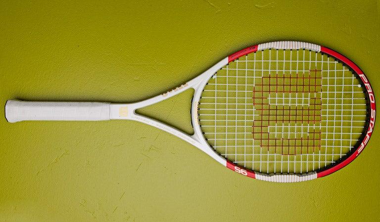 Racchetta da tennis Six.One 95 | Wilson Sporting Goods