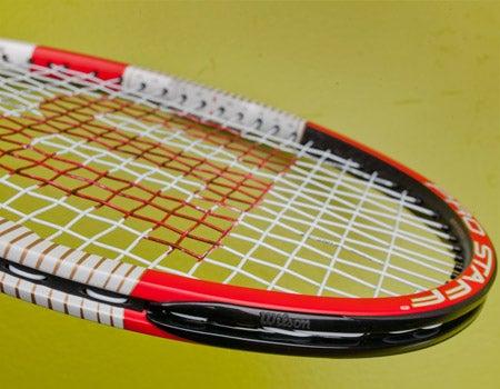 Wilson Pro Staff 95 Racquet