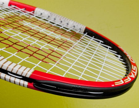 Wilson Pro Staff 95S Spin Racquet