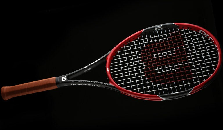 tennis warehouse wilson pro staff 97 review. Black Bedroom Furniture Sets. Home Design Ideas