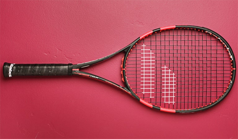 Tennis Warehouse Babolat Pure Strike Tour Racquet Review