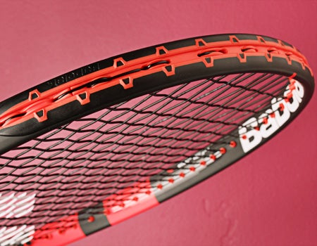 Babolat Pure Strike Tour Racquets