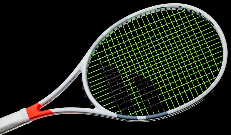Tennis Warehouse - Babolat Pure Strike VS Tour Racquets Review