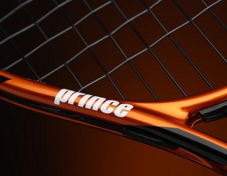 Prince Tour 100T Racquets