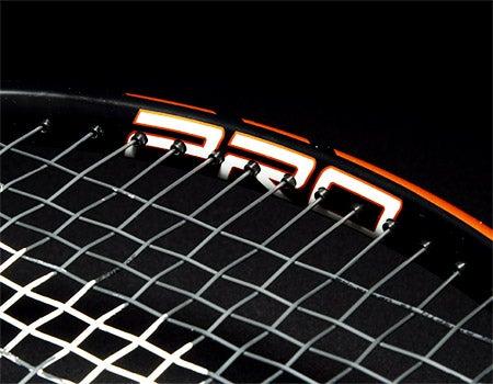 Prince Tour Pro 100 Racquets
