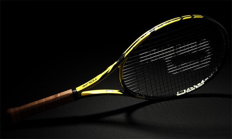 Prince Tour Pro 98 Racquets