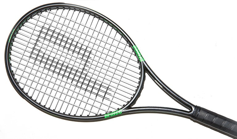 Tennis Warehouse - Prince Phantom 100 Racquet Review
