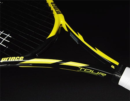 Prince Tour 98 Racquets