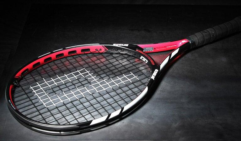 239,95 € Prince-warrior 100 16x19 raquette de tennis-rrp