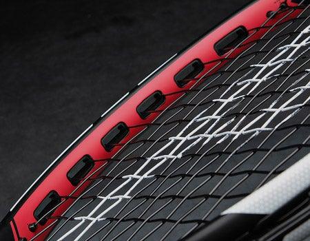 Prince Warrior 100 ESP Racquets