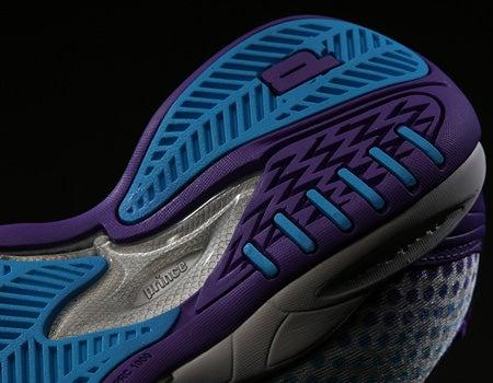 Tennis Wharehouse Prince Women S T Lite Tennis Shoe Purple Pink