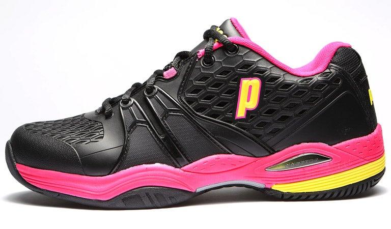 Tennis Warehouse - Prince Warrior Women's Shoe Review