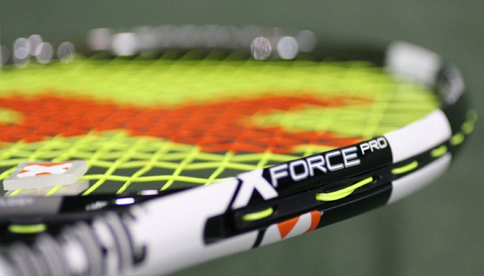 Pacific X Force Pro Raquet