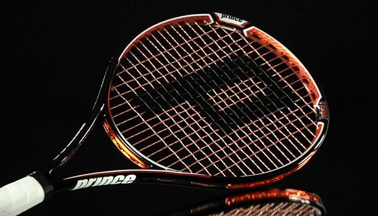 Prince EXO3 Tour Team 100 Racquets