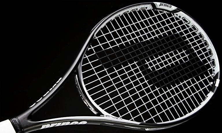 Tennis Warehouse Prince Exo3 Warrior 100 Racquet Review